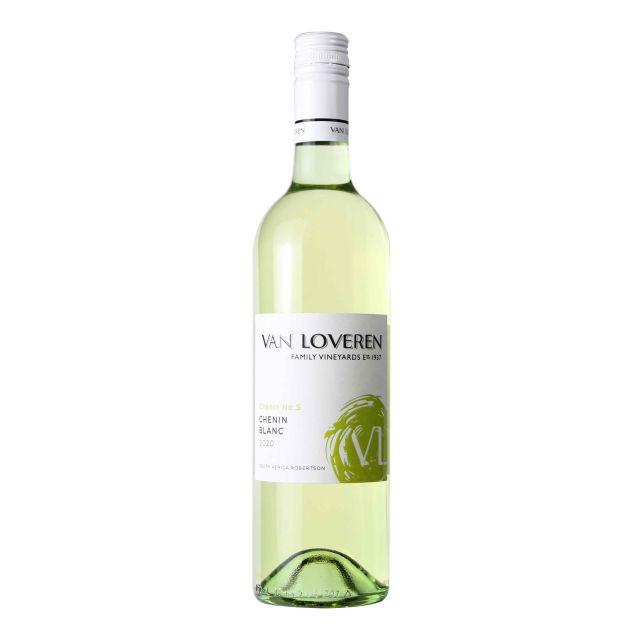 南非罗伯逊山谷梵劳伦白诗南干白葡萄酒