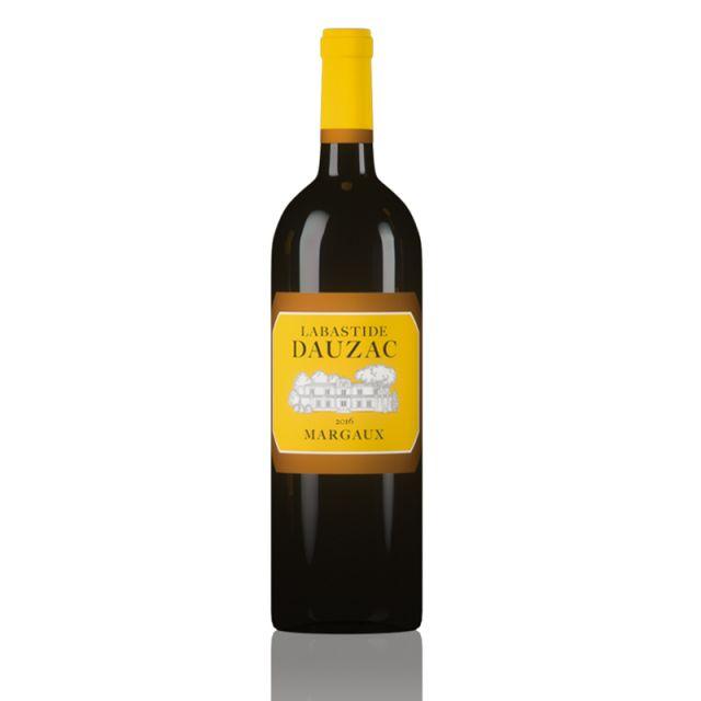 法国杜扎克玛歌AOC干红葡萄酒