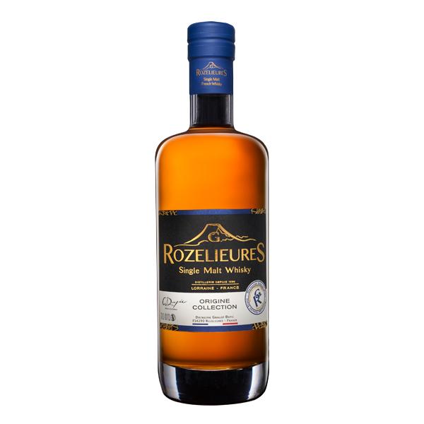 法国魔爵火山单一麦芽威士忌