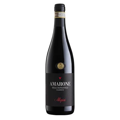 意大利艾格尼Allegrini酒莊經典阿瑪羅尼瓦爾波利塞拉葡萄酒
