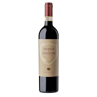意大利Allegrini蒙塔奇諾桑普酒莊布魯內洛·蒙塔奇諾葡萄酒