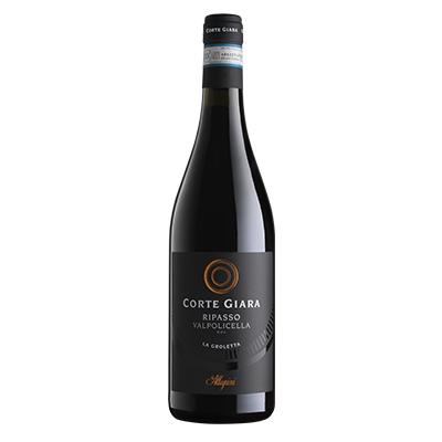 意大利Allegrini瓦爾波利切拉科奇拉酒莊利帕索紅葡萄酒