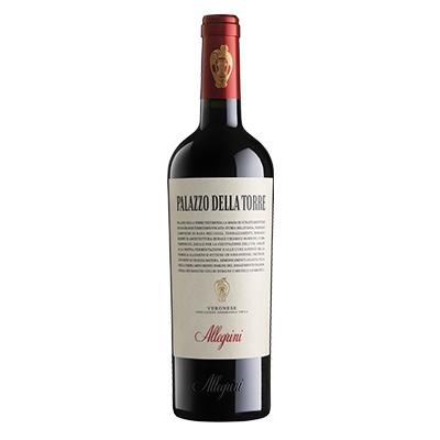 意大利瓦爾波利切拉艾格尼Allegrini酒莊帕拉佐紅葡萄酒