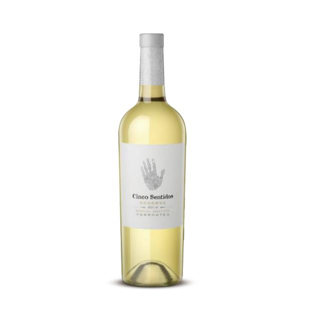 阿根廷門多薩省五味酒莊珍藏特濃情白葡萄酒