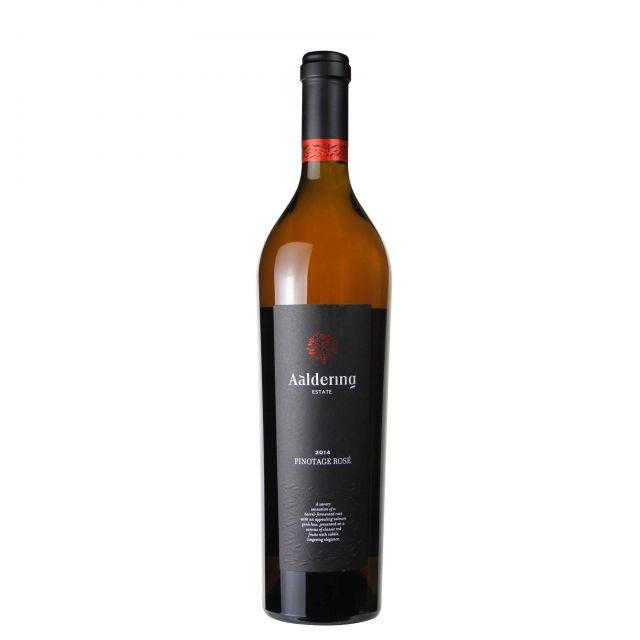 南非斯泰倫博斯奧德琳酒莊品樂塔吉桃紅葡萄酒