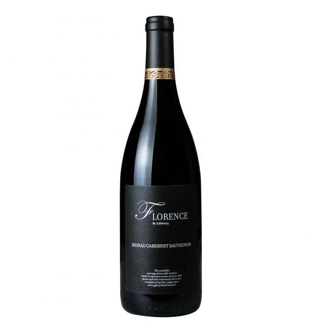 南非斯泰伦博斯奥德琳酒庄混酿佛罗伦斯干红葡萄酒