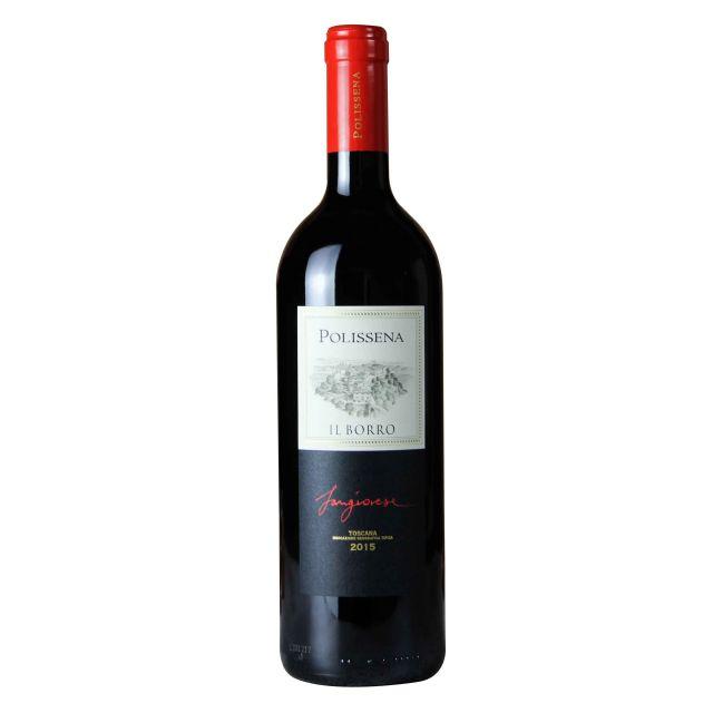 意佰乐保丽赛娜红葡萄酒