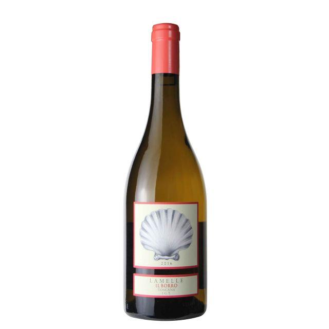 意佰乐乐美尔白葡萄酒