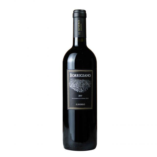 意佰乐加隆红葡萄酒