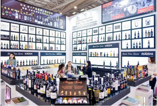 青岛国际葡萄酒及烈酒展由品质而生 开启天下好酒畅销之路