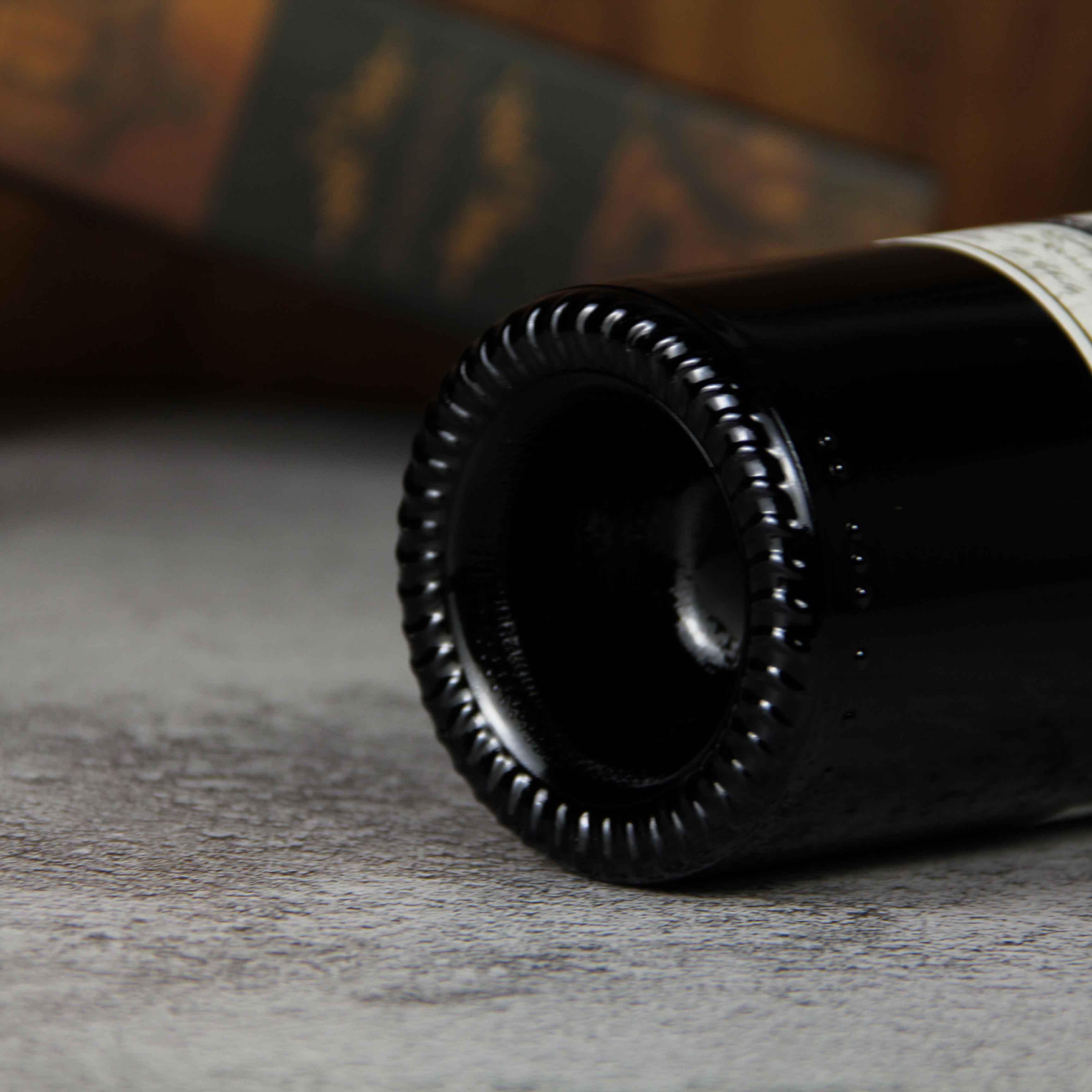 智利中央山谷DonaBianca酒庄安卡夫人赤霞珠经典干红葡萄酒