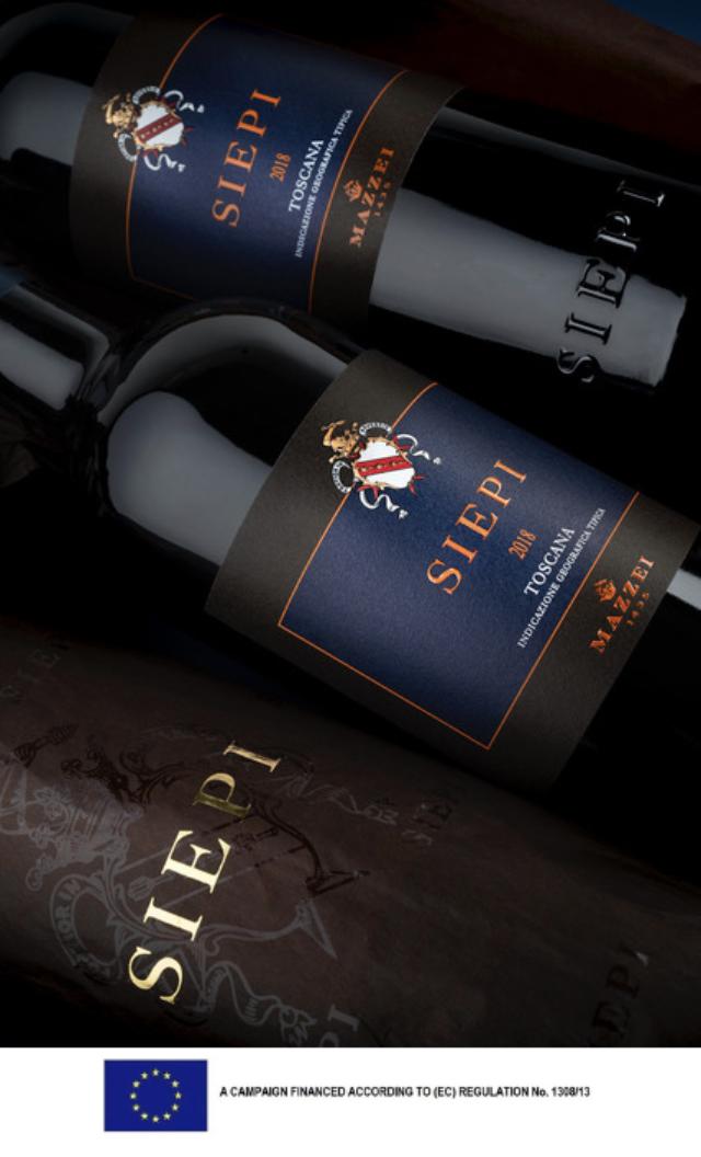 马泽世家Mazzei酒庄-来自14世纪的意大利葡萄酒酿造故事