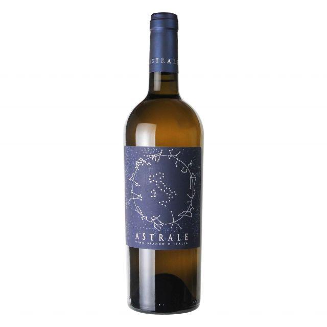 意大利星座白葡萄酒