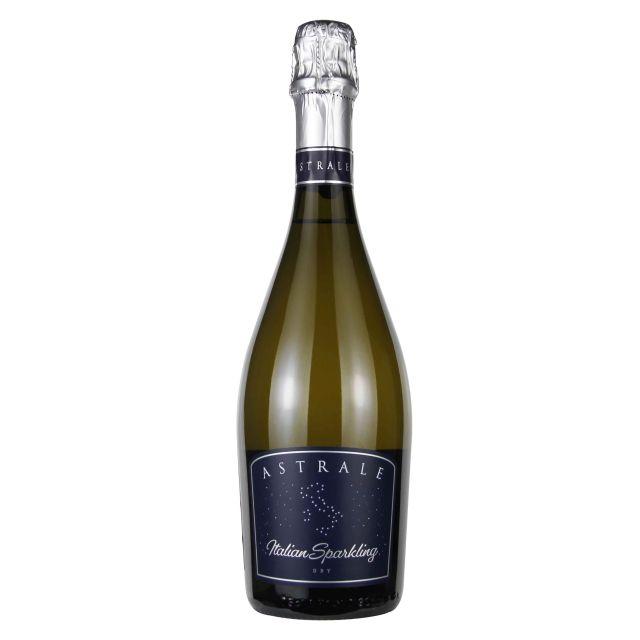 意大利威尼托星座白鉆起泡葡萄酒
