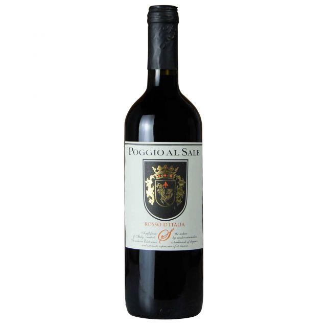 意大利伯格塞勒紅葡萄酒紅酒