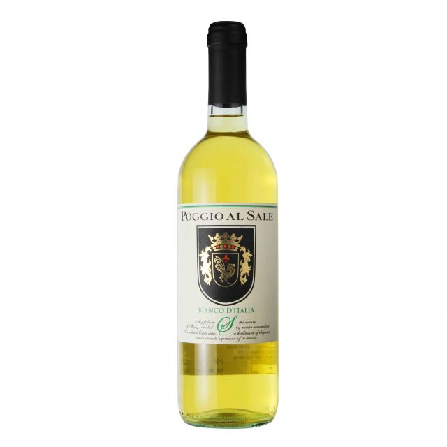 意大利伯格塞勒白葡萄酒