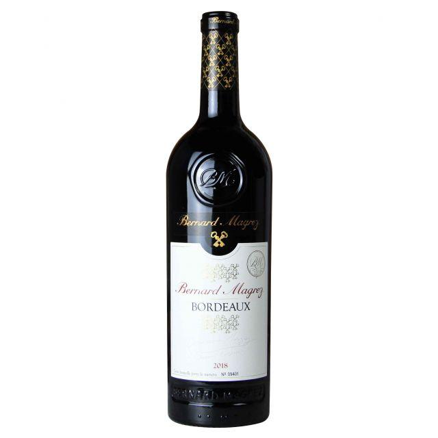 法國貝瑪格雷·波爾多干紅葡萄酒
