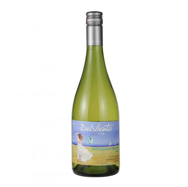 智利空加瓜谷伊斯坦帕酒庄乘风破浪长相思干白葡萄酒