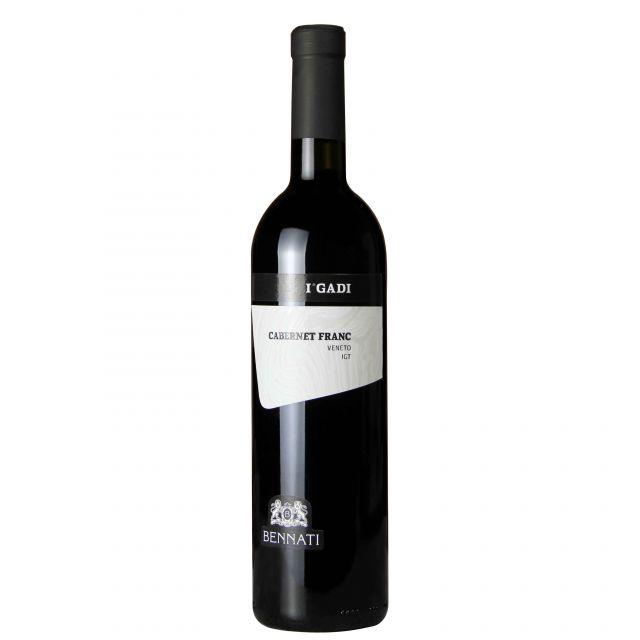 意大利威尼托贝纳蒂酒庄品丽珠红葡萄酒红酒