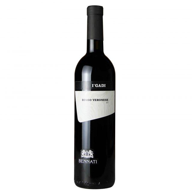 意大利威尼托贝纳蒂酒庄维罗尼混酿红葡萄酒红酒