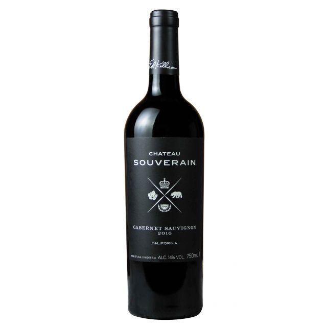 美國舒瑞酒莊赤霞珠紅葡萄酒