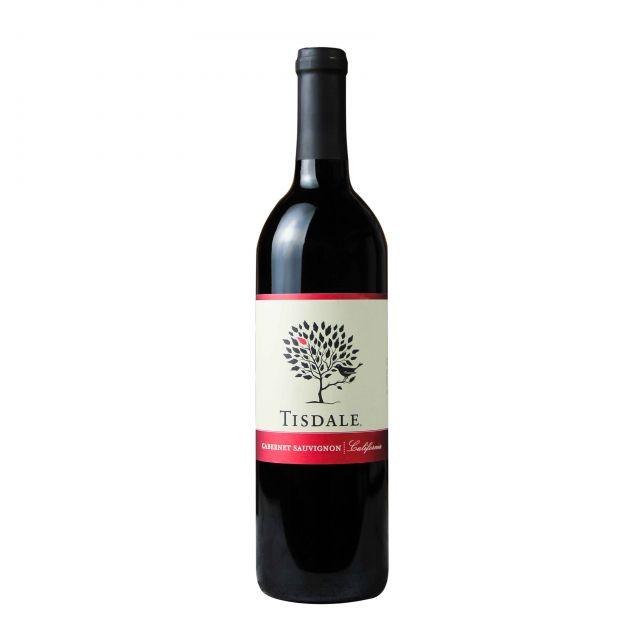 美國天時泰酒莊赤霞珠干紅葡萄酒