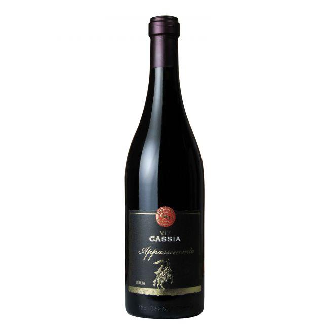 意大利西西里卡西亚·云歌16号梅洛风干葡萄酒红酒