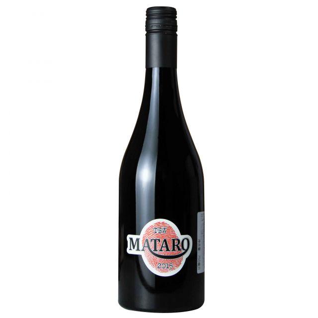 澳大利亞蒂姆史密斯巴羅薩谷珍藏馬塔羅紅葡萄酒紅酒