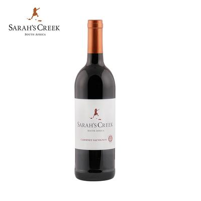 南非沙拉之河赤霞珠干紅葡萄酒