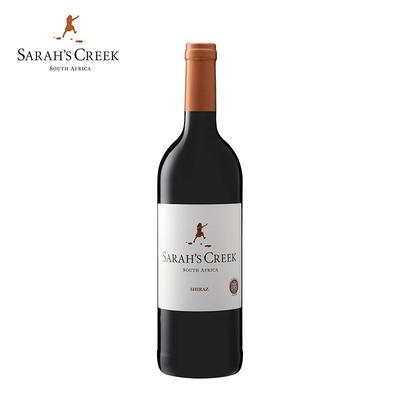 南非沙拉之河西拉干紅葡萄酒