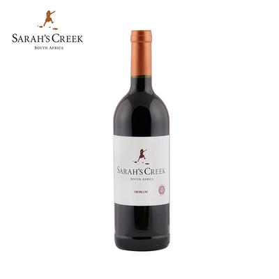 南非沙拉之河特級梅洛干紅葡萄酒