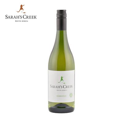 南非沙拉之河莎當妮干白葡萄酒