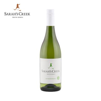 沙拉之河长相思白葡萄酒