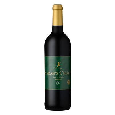 沙拉之河特级混酿红葡萄酒