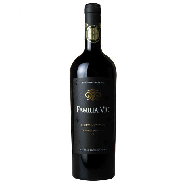 威玛家族赤霞珠红葡萄酒