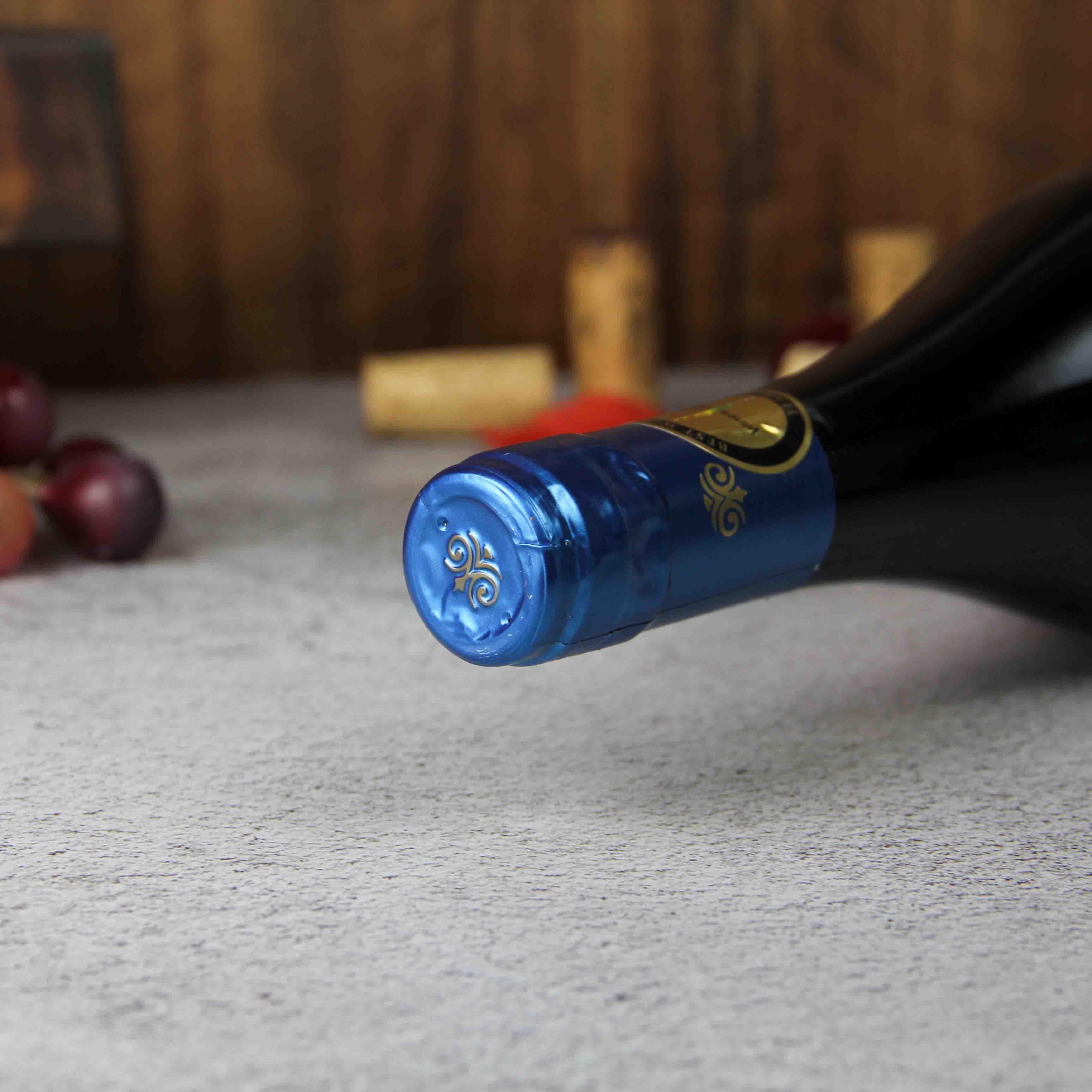 奥秘西拉红葡萄酒
