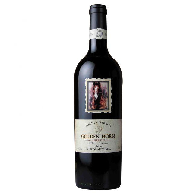澳大利亞蘭好樂溪金圣馬莊園紅葡萄酒