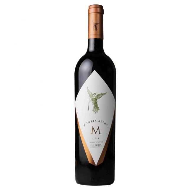 蒙特斯天使歐法M 干紅葡萄酒