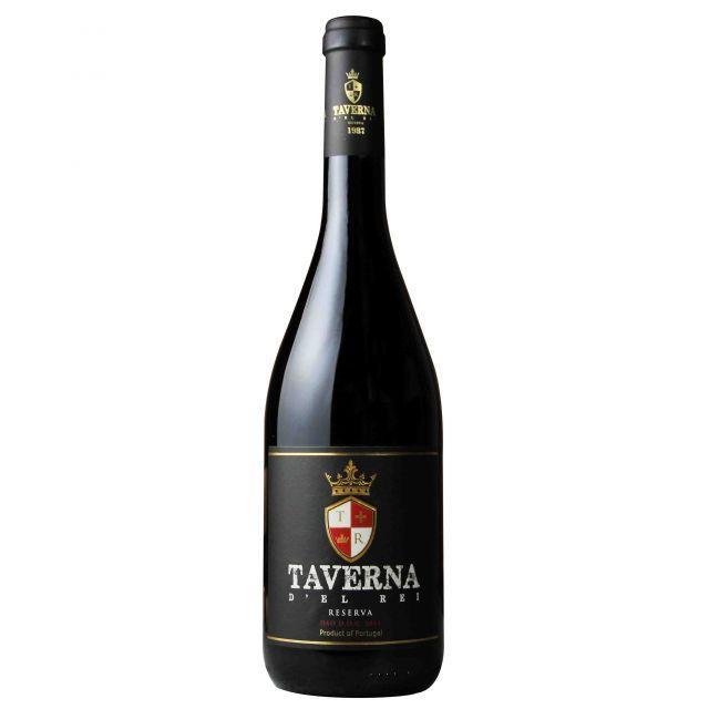 葡萄牙杜奧貝林皇宮珍藏紅葡萄酒
