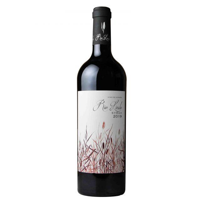 西班牙卡斯蒂亞忘憂草酒莊紅葡萄酒