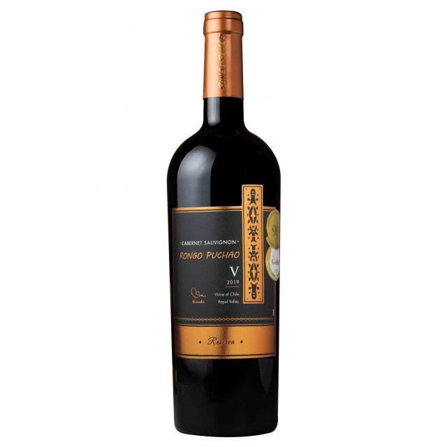 天涯5號赤霞珠干紅葡萄酒