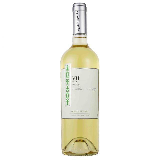天涯7號長相思干白葡萄酒