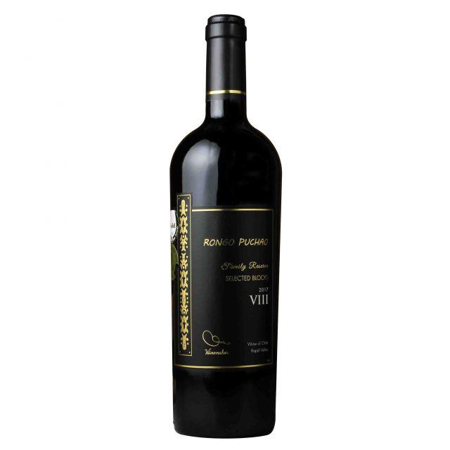 天涯8號干紅葡萄酒