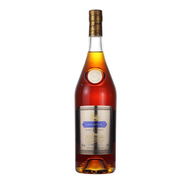法國干邑皮埃爾酒莊皇家雄獅15年1000ML