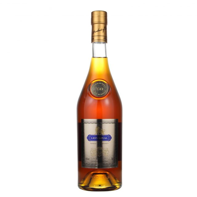 法國干邑皮埃爾酒莊皇家雄獅15年700ML