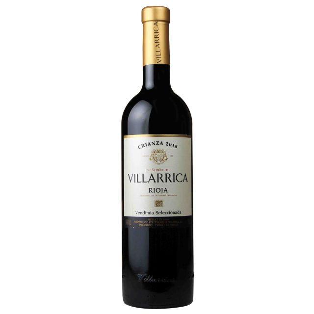 西班牙里奧哈維拉酒莊丹魄陳釀干紅葡萄酒