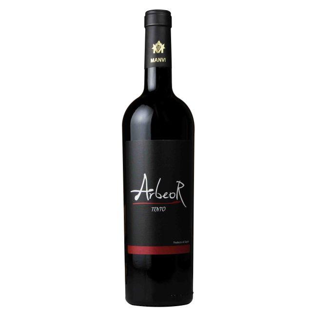 西班牙拉曼恰曼維葡萄酒莊大樹西拉丹魄經典干紅葡萄酒