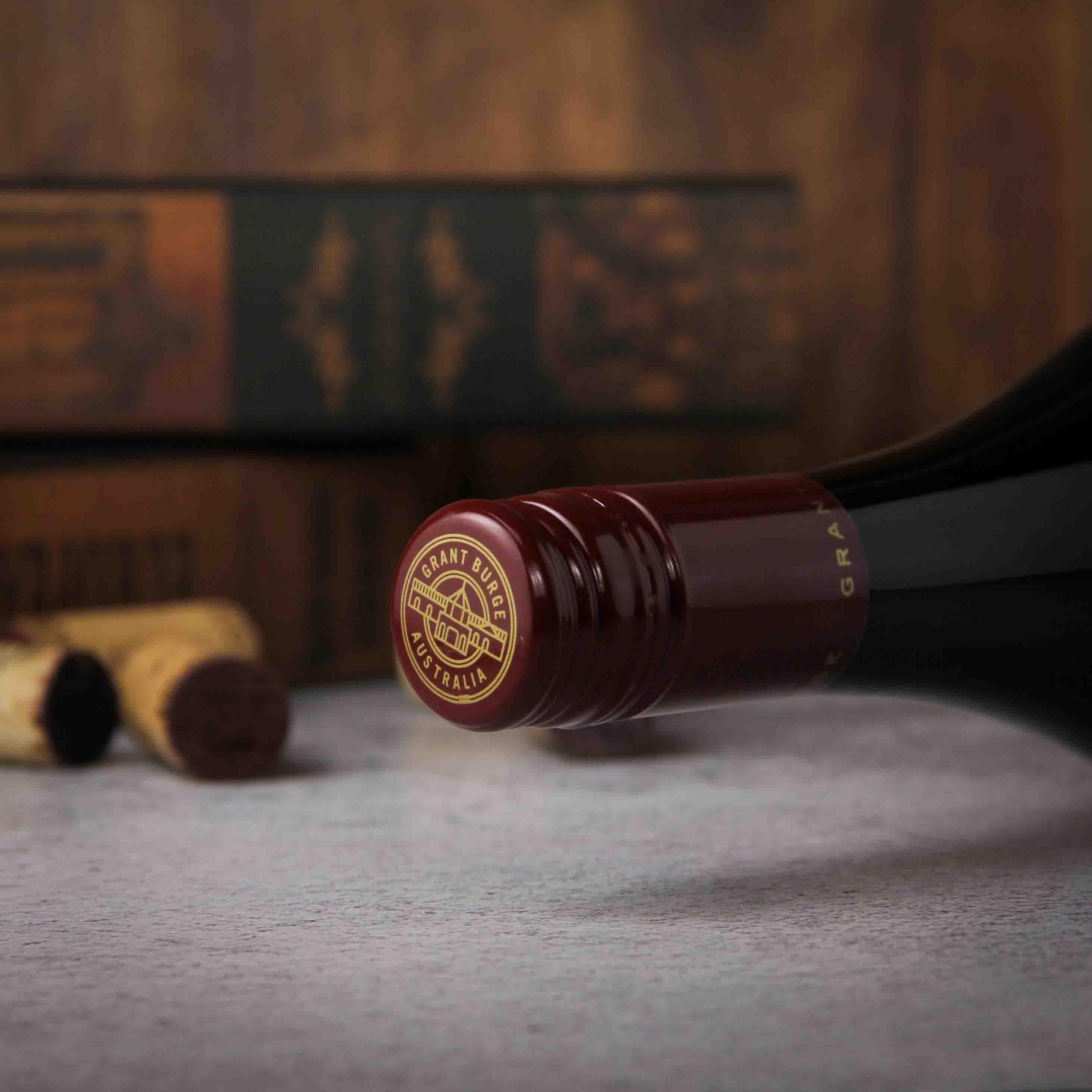 葛兰博班马克赤霞珠红葡萄酒