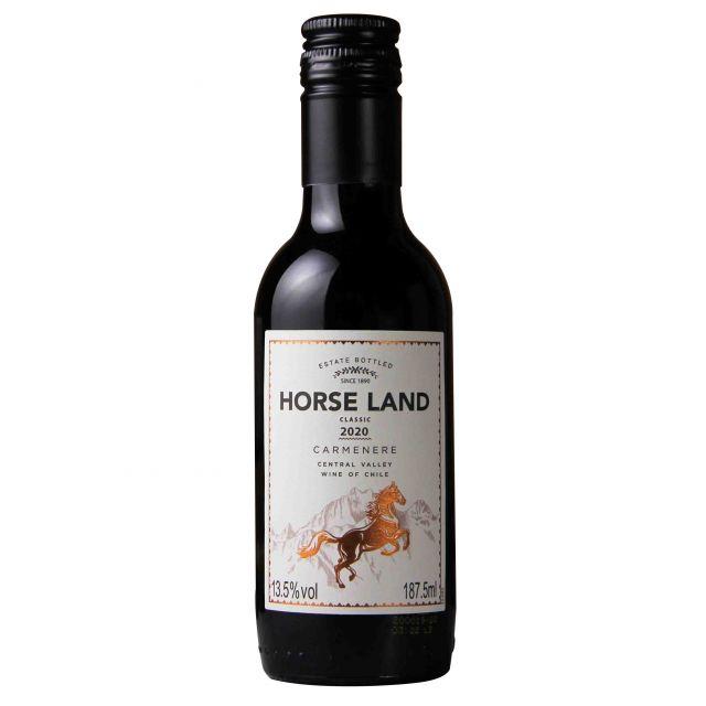 智利马地庄园经典卡曼尼红葡萄酒