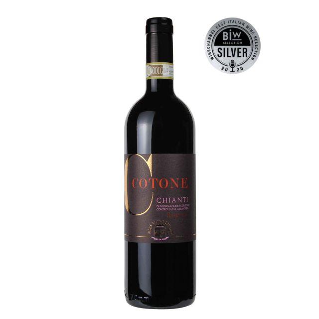 維拉博格卡托尼珍藏基安帝紅葡萄酒